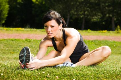 Stretching-Forward