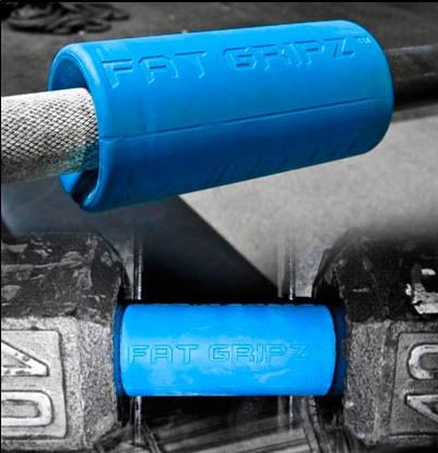 thick bar workout