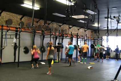 Brick Sport Performance Gym